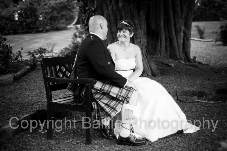 Wedding Photography Dumfries