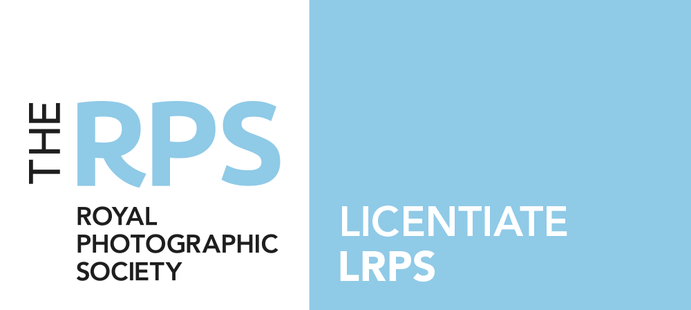 Royal Photographic Society LRPS