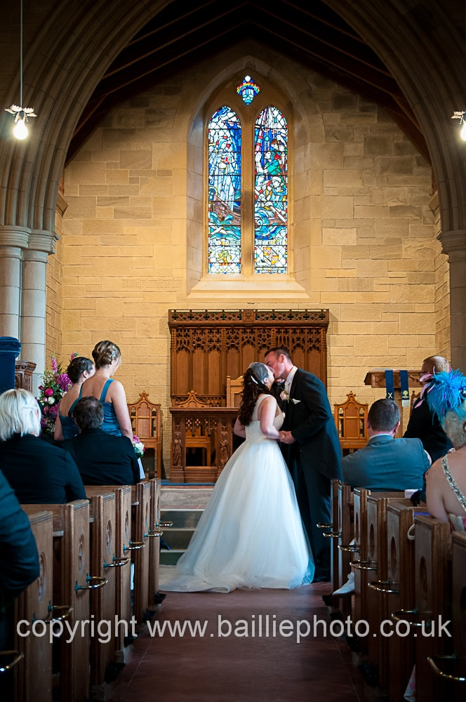 Wedding at Ardwell