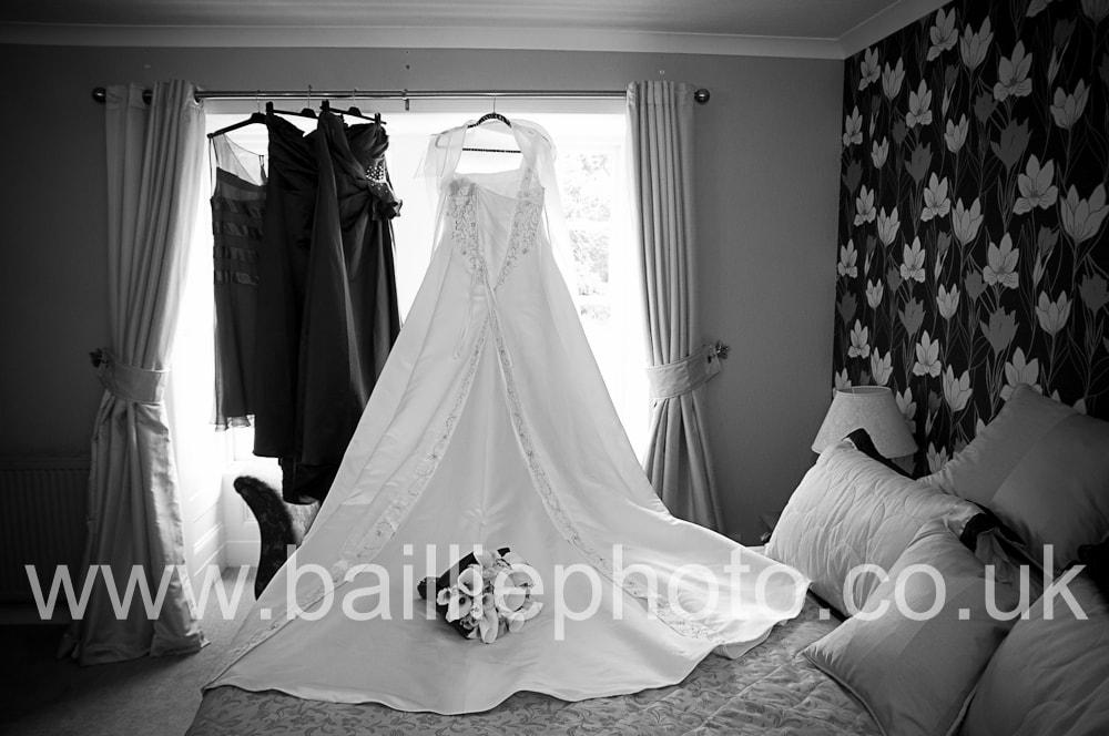 Newton Stewart Wedding Photography