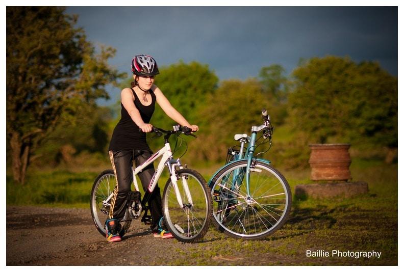 Kirkcowan Bike Hire