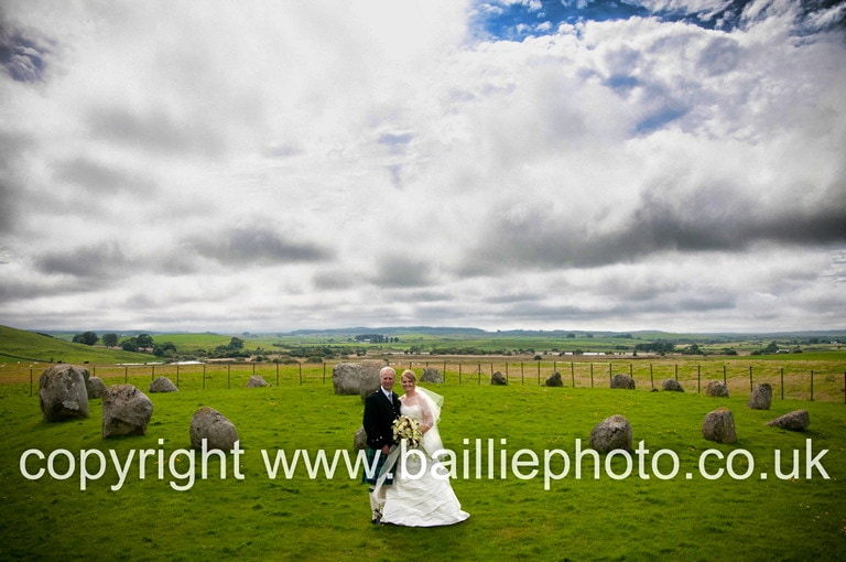Torhouse Stones Wedding