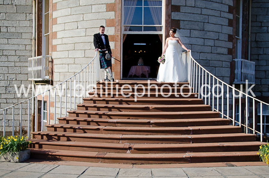 Dumfries and Galloway Wedding