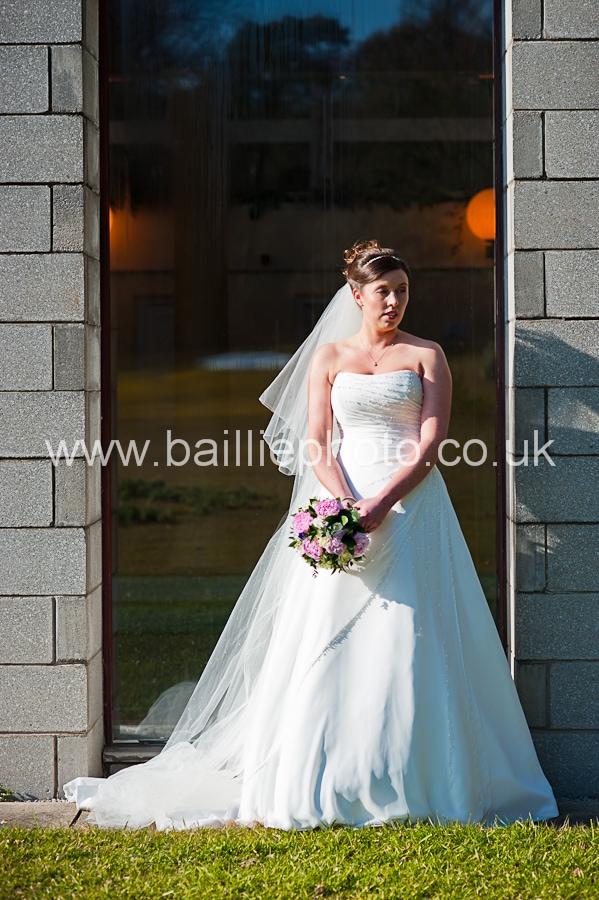 Stranraer Wedding Photography