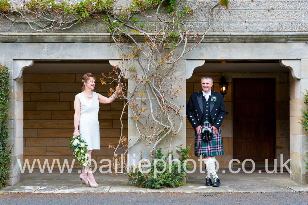 Ayrshire Wedding Photography