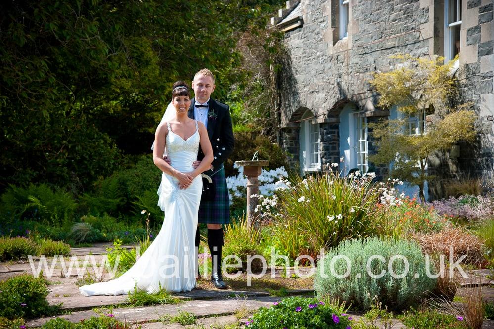 Wedding Photography Ardwell