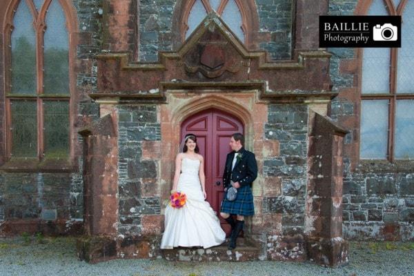 Wedding Photography Wigtownshire