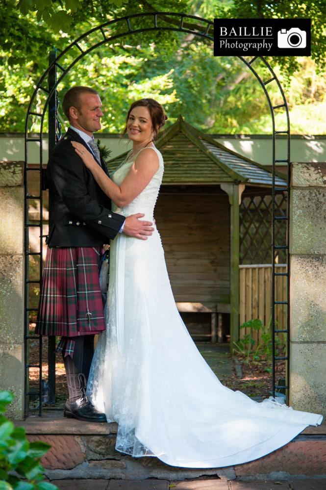 Ayrshire Wedding Photography
