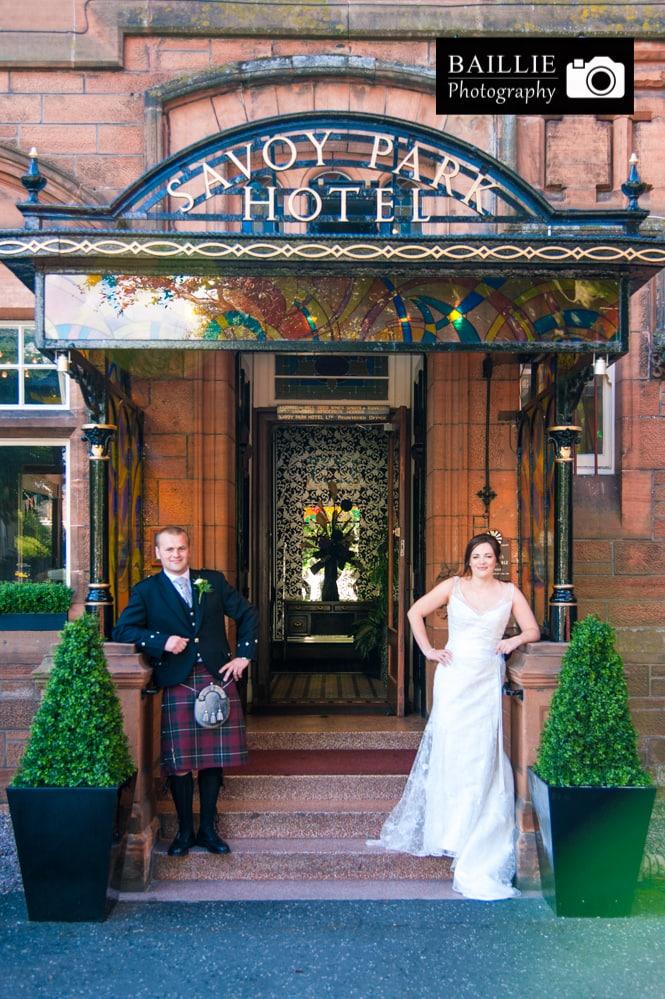 Ayr Wedding Photography