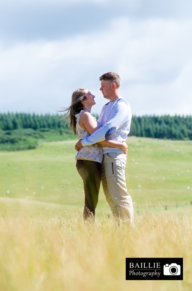 Portrait Photography Dumfries and Galloway