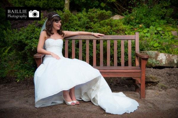 Wedding photographer Dumfries