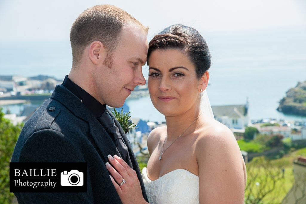 Wigtownshire Wedding Photography
