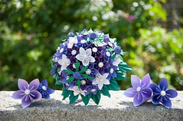Wedding Flowers Newton Stewart