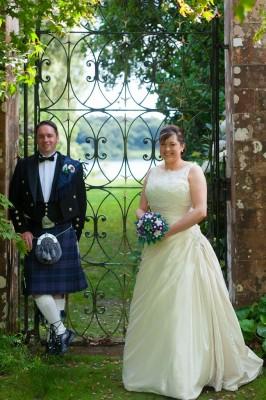 Wedding Photographer Wigtownshire