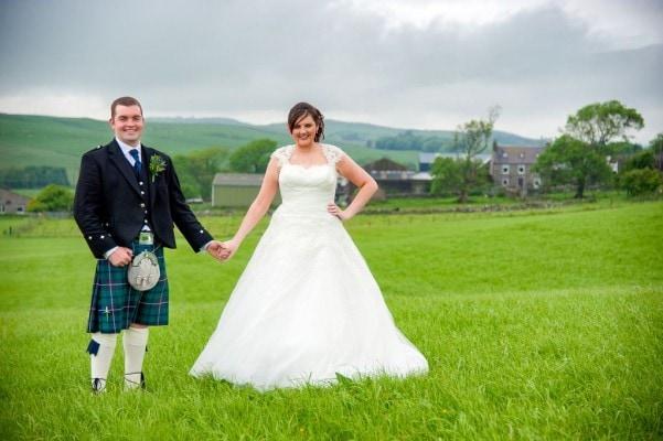 Glenluce Wedding Photography