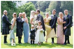 Galloway Wedding Photographer
