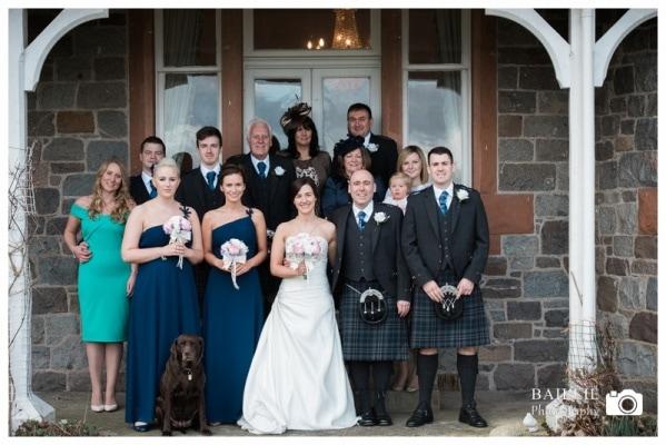Orroland Wedding