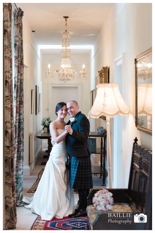 Kirkcudbright Wedding Photographer