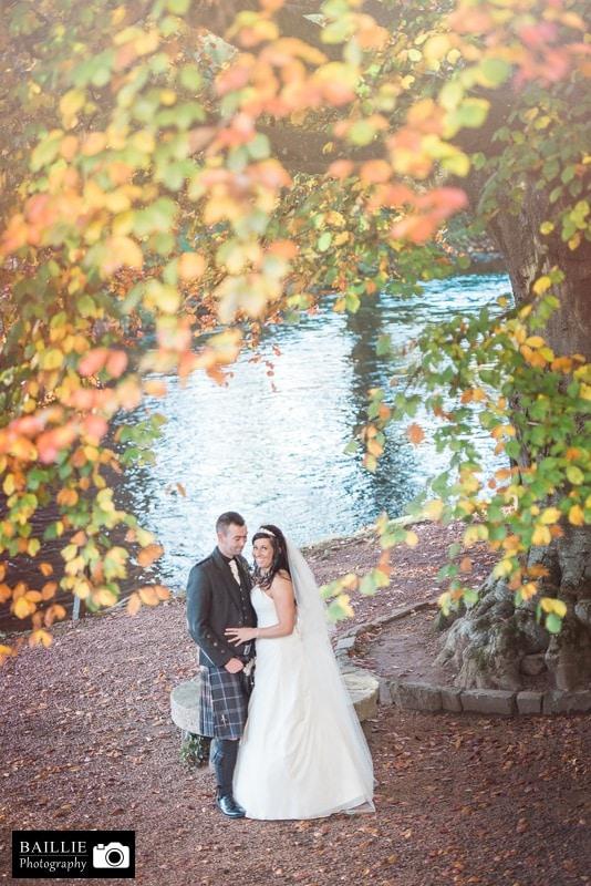 Romantic Wedding Photography