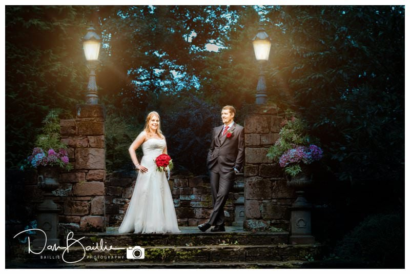 Dumfries Wedding Photographer