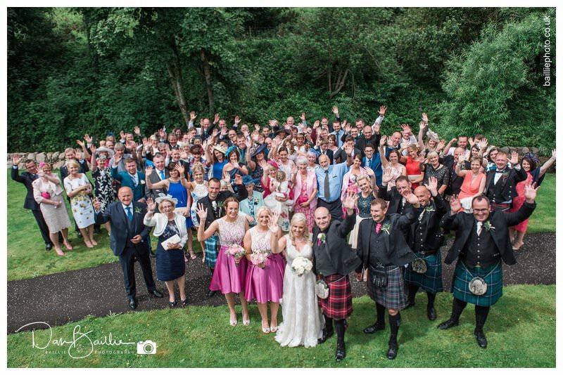 Wedding Group Twynholm