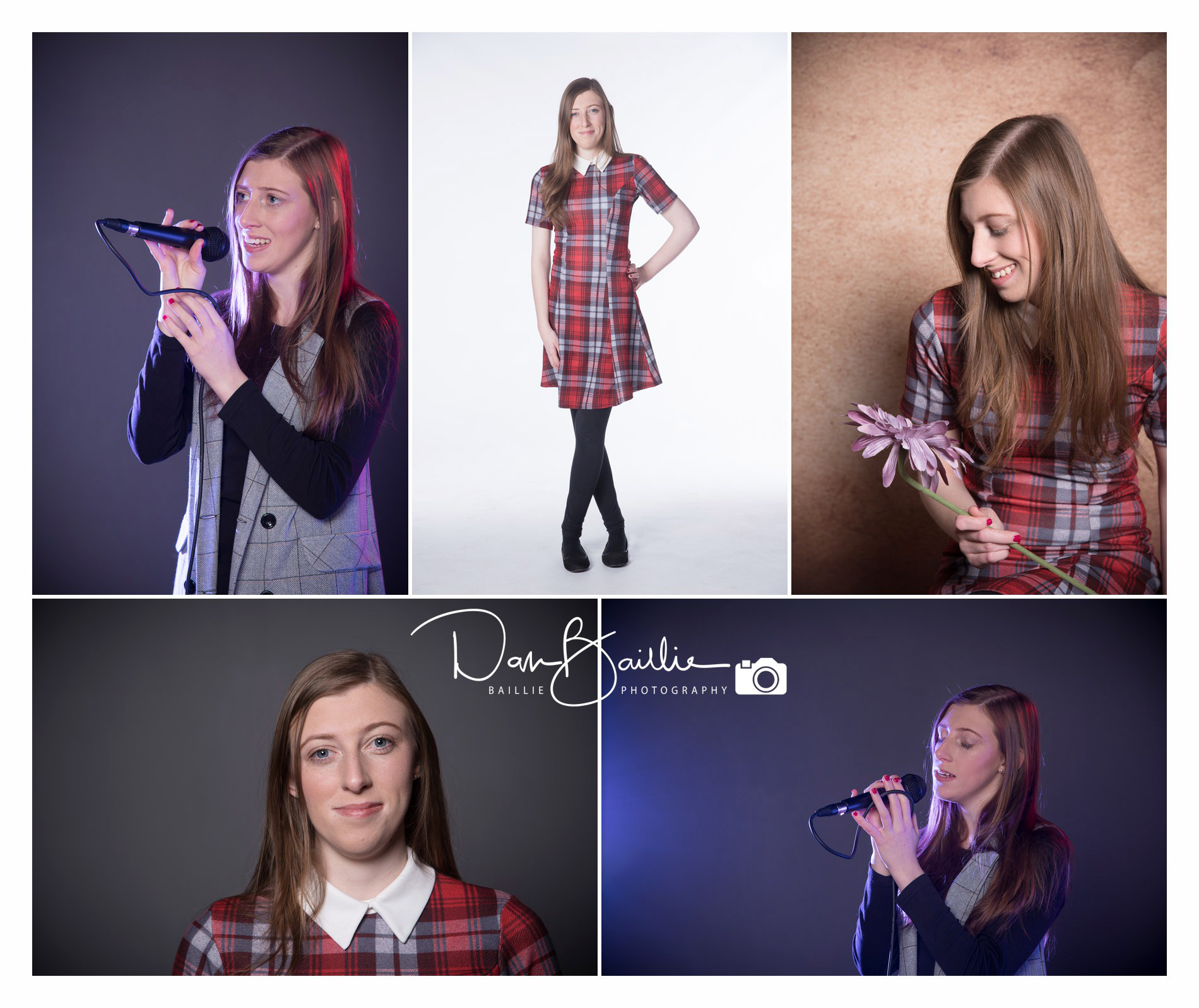 Singer Photography