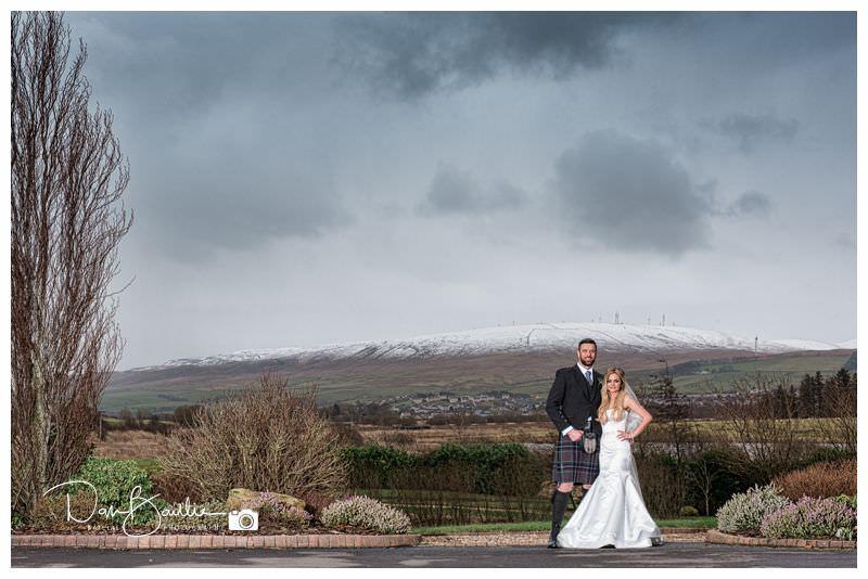 Lochview Hotel Wedding