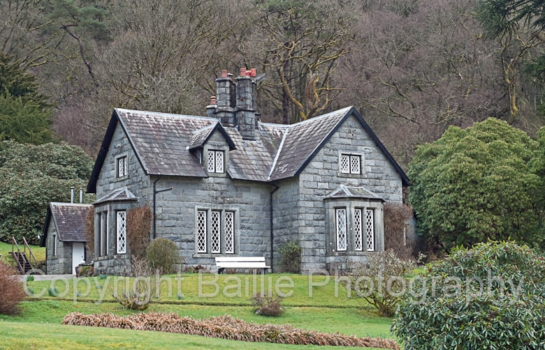 Glentrool Lodge