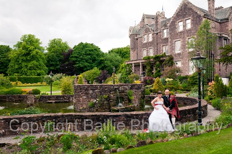 Wedding Photography Dumfries