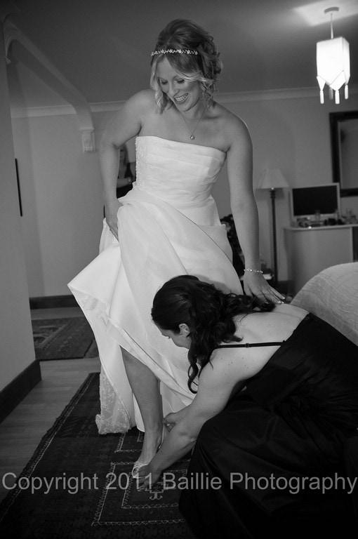 Craigadam Wedding Photos