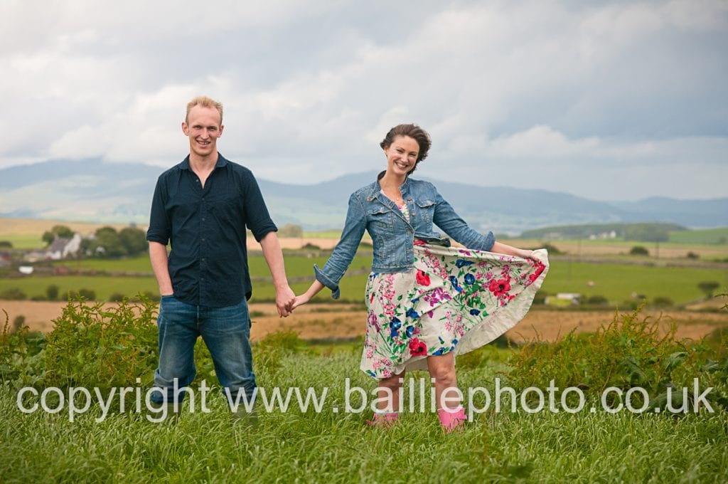 Whithorn Portrait Photography