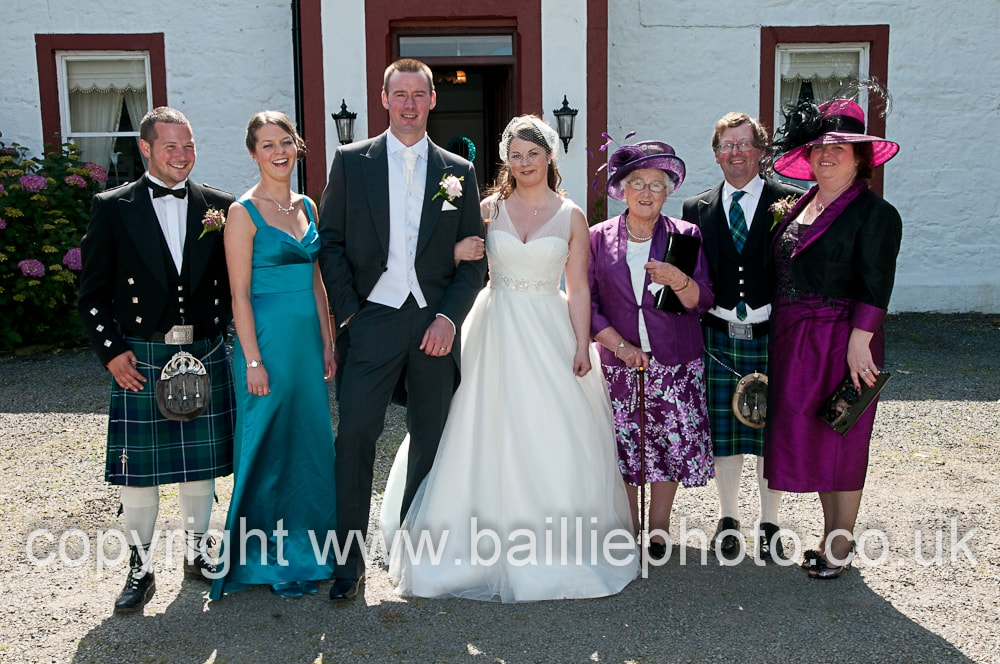 Galloway Wedding Photography