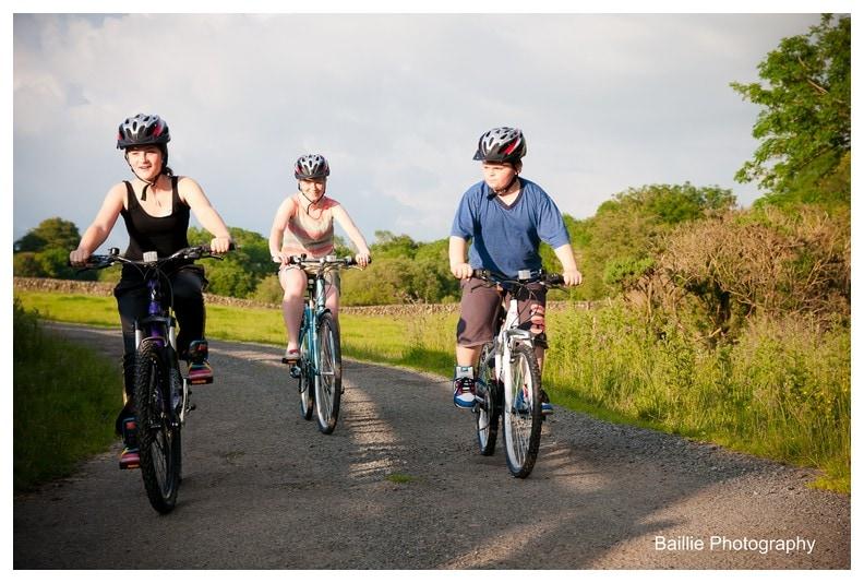 Wigtownshire Bike Hire