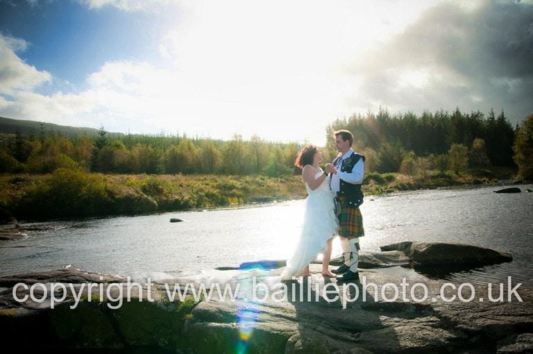 Scotland Wedding