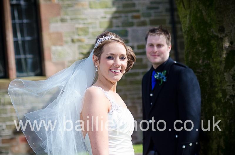 Kirkcudbright Wedding Photography