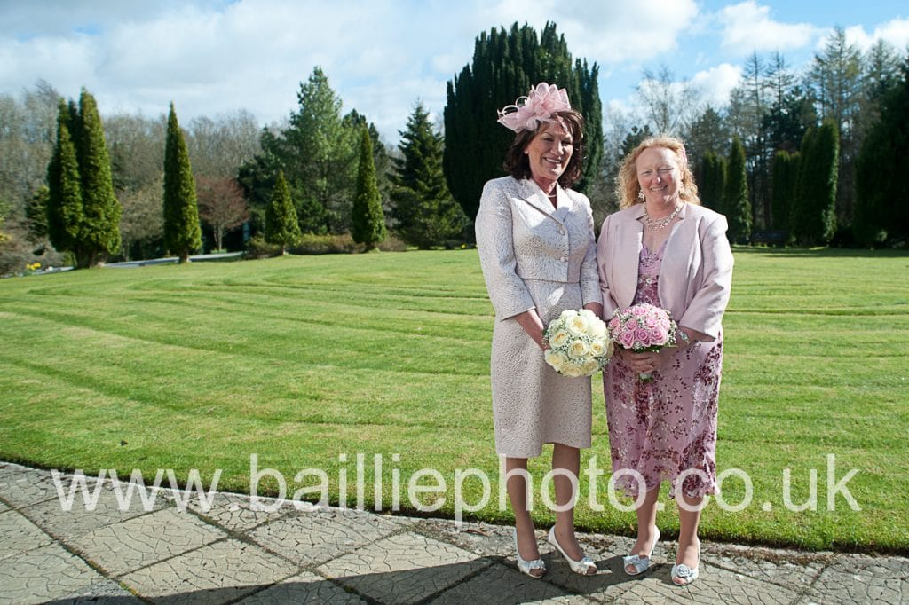 Wedding Photography Wigtownshire