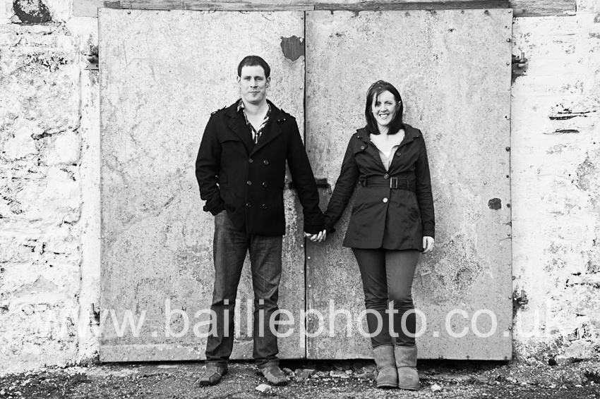 Portrait Photography Stranraer