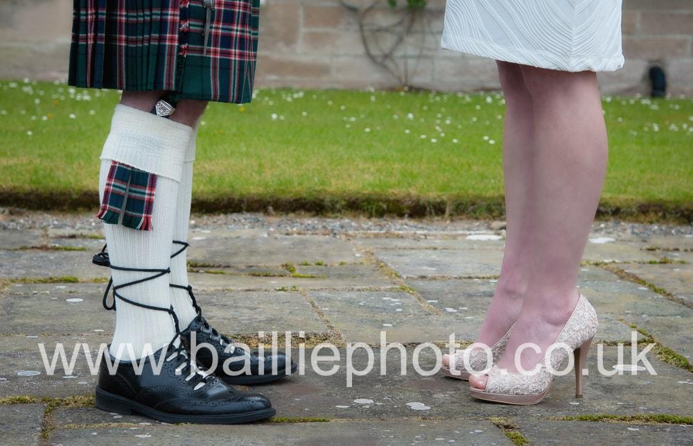 Glenapp Castle Wedding Photography