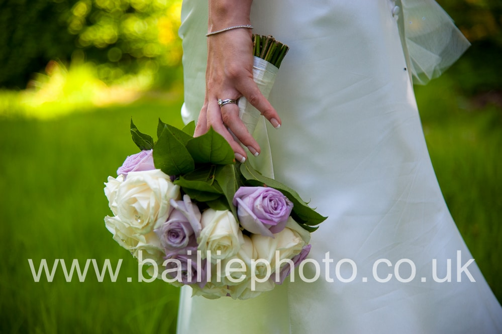 Stranraer Wedding Flowers