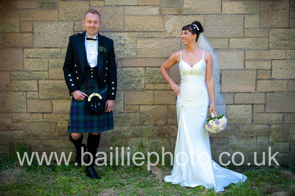 Stranraer Wedding Photographer