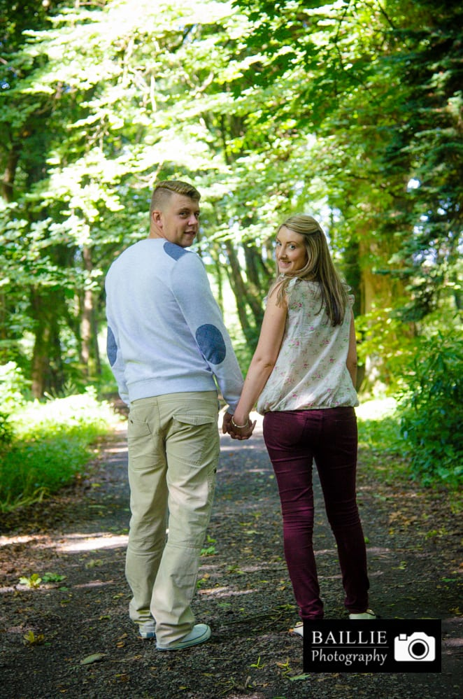 Dumfries and Galloway Engagement