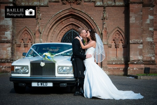 Wedding Dumfries