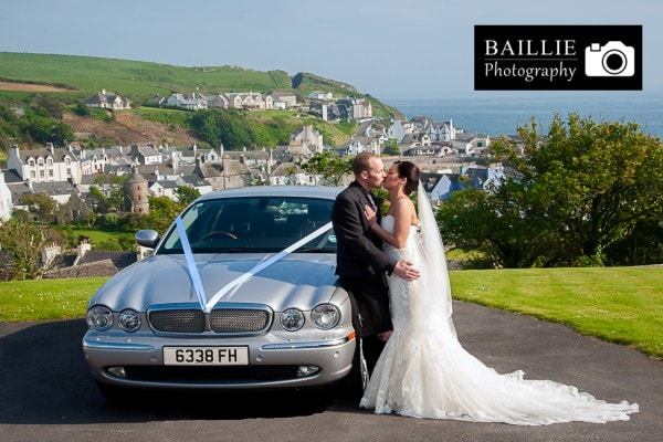 Fernhill Wedding Photography