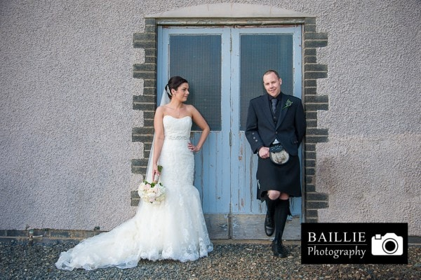 Wigtownshire Wedding Photography