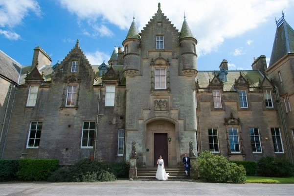 Dumfries and Galloway Wedding Photography