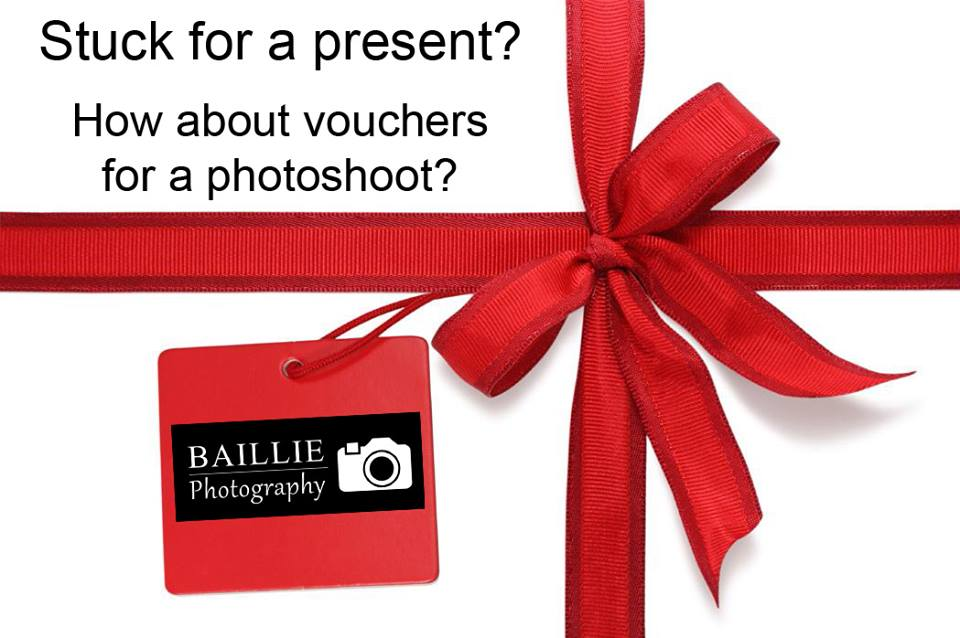 Photoshoot Gift Vouchers
