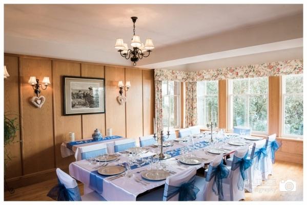 Orrloand Dining Room