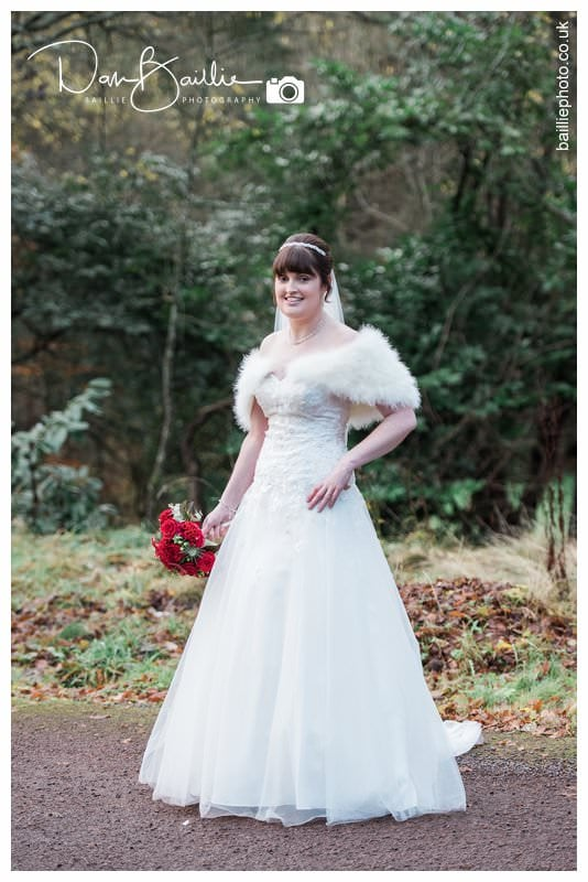 Lanarkshire Wedding