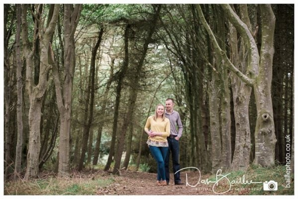 Engagement Photographs