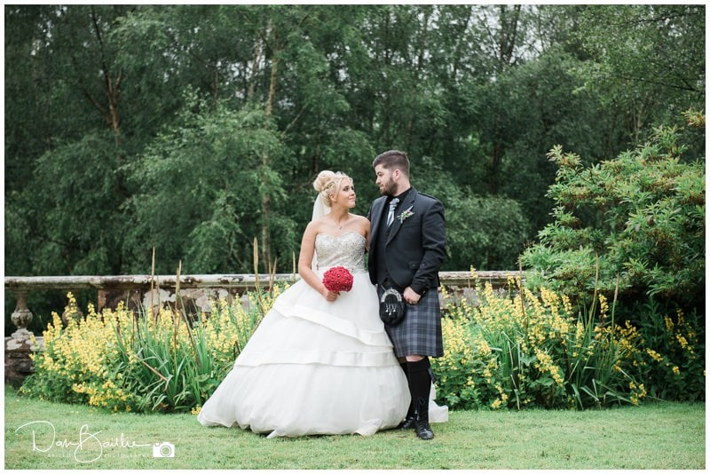 Dumfries Wedding